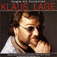 Klaus Lage - Single Hit Collection